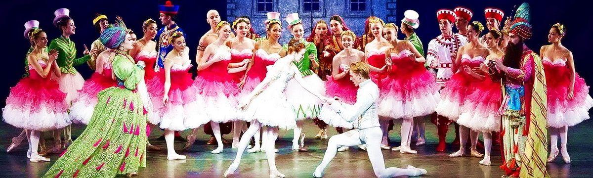 Балет... балет... русский балет!!!