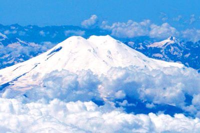 На вершине Эльбруса думается иначе, чем внизу